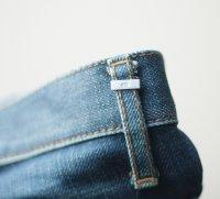 Szlufka w dżinsach
