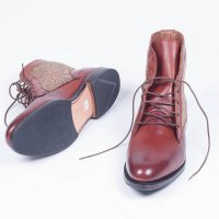 Męskie eleganckie obuwie